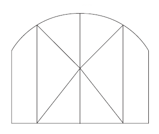 Arched-Doors