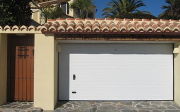 LUX-AL supplies and fits garage doors in a large variety of colours and styles and they can be automated for additional comfort and security. & Home - Lux-al Windows and Doors Pezcame.Com