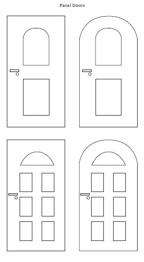 Panel-Doors