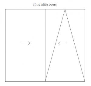 Tilt and Glide