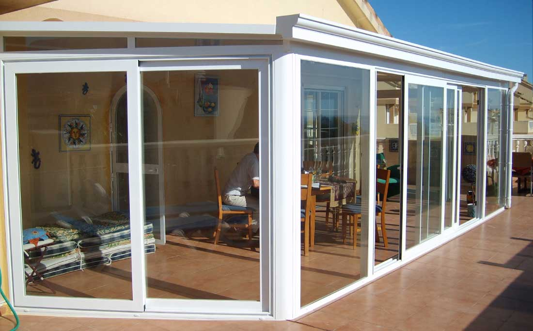 Of Course We Can Supply And Fit A Georgian Or Edwardian Conservatory, But  Our Experience Proofed That Most Conservatories Here In Spain Are Bespoke U2013  Custom ...