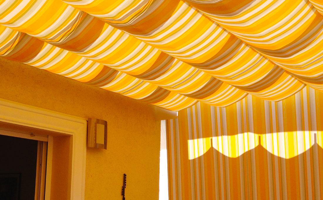 Markisen Sonnensegel Lux Al Fenster Und T Ren